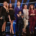 ronaldo family fifa awards