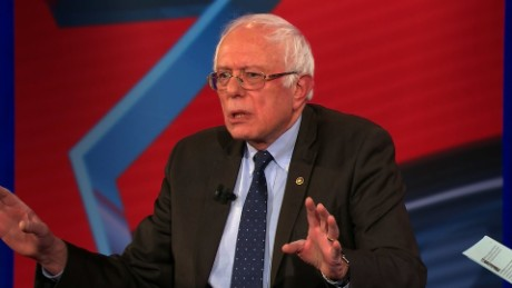 How Sanders plans to deal with Obamacare