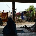 RESTRICTED IOM Nigeria-Maiduguri-Fariya IDP Camp-Ali Fannam family