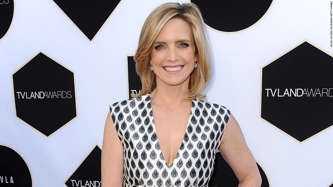 """Melrose Place"" star Courtney Thorne-Smith has her birthday on November 8."