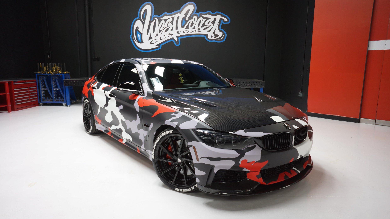 West Coast Auto >> West Coast Customs Where A Listers Go For Crazy Car Designs