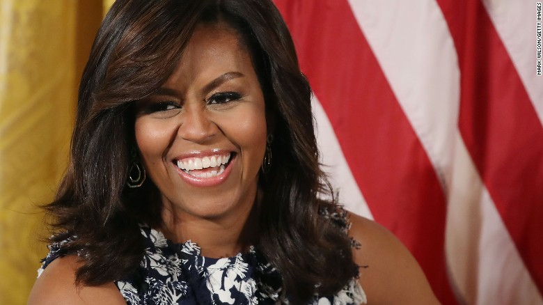 White House: Michelle Obama program unchanged