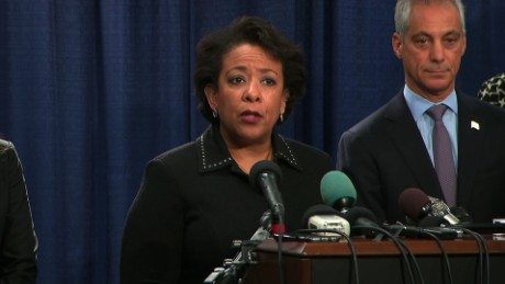 lynch chicago presser