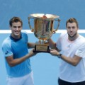 Jack Sock Vasek Pospisil  china open champions trophy