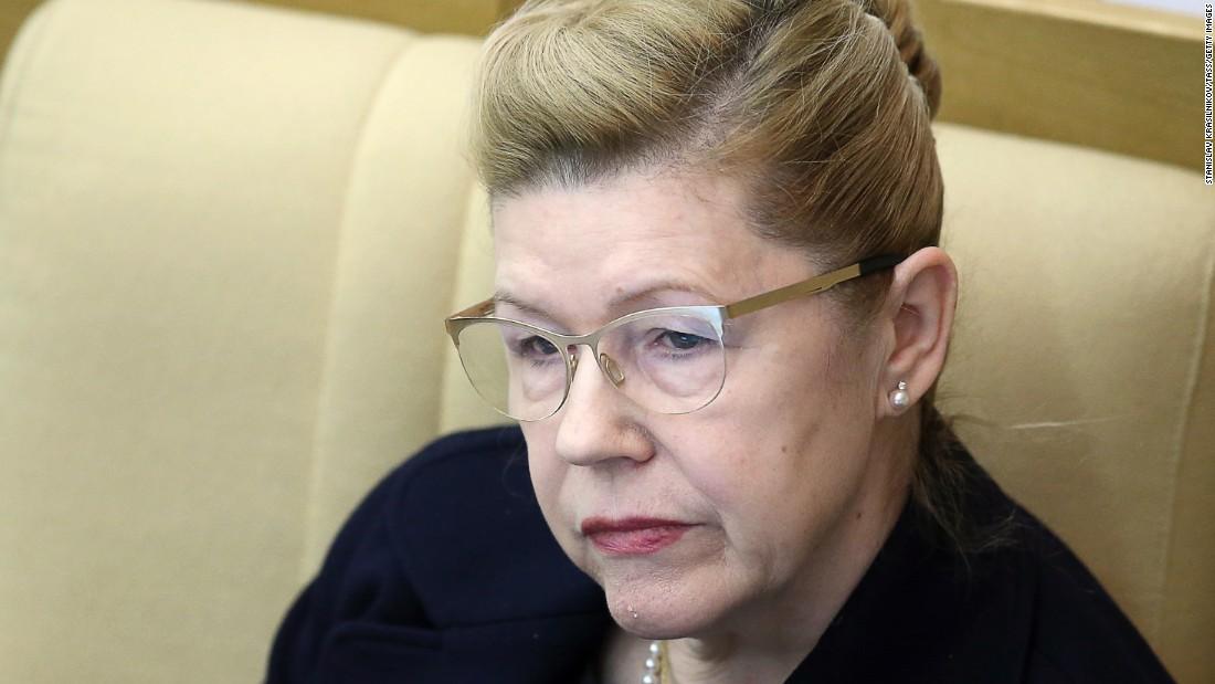 Russia prepares to decriminalize some domestic violence