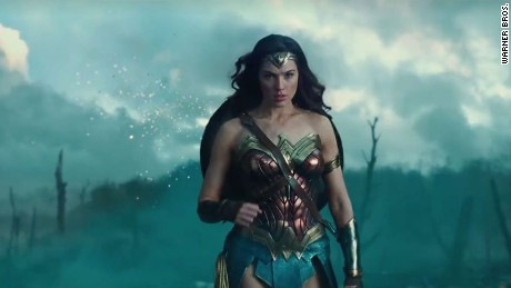 If Wonder Woman can't win, how can the rest of us?