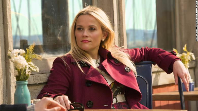 CNN Review: 'Big Little Lies' is a juicy leap
