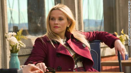"Reese Witherspoon in ""Big Little Lies."""