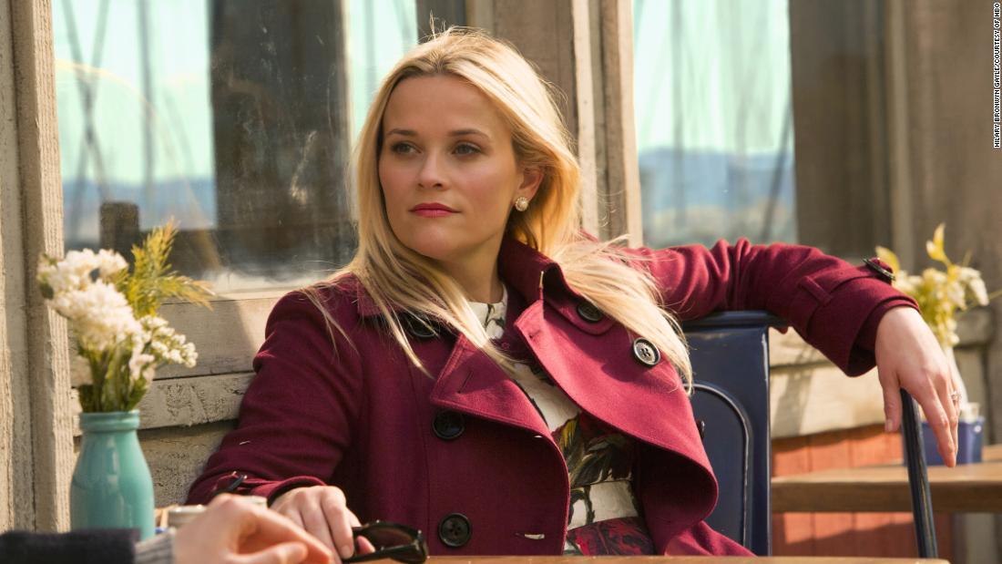 'Big Little Lies' becomes big-league HBO miniseries