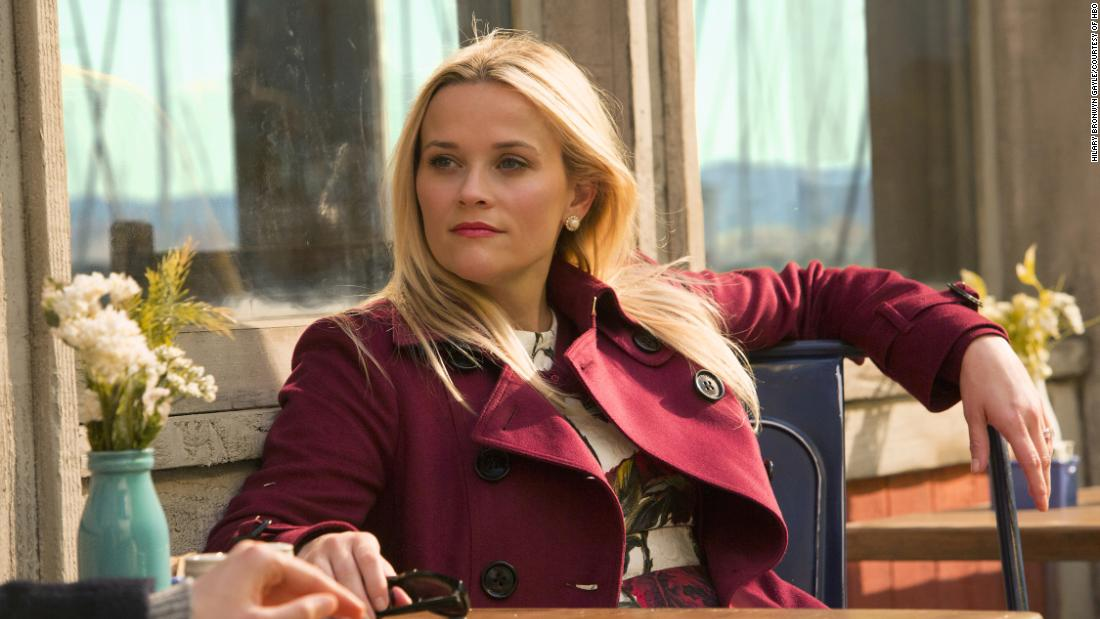 image of CNN Review: 'Big Little Lies' is a juicy leap