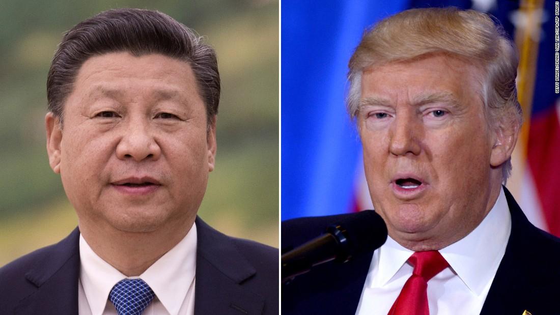 The world looks past Donald Trump
