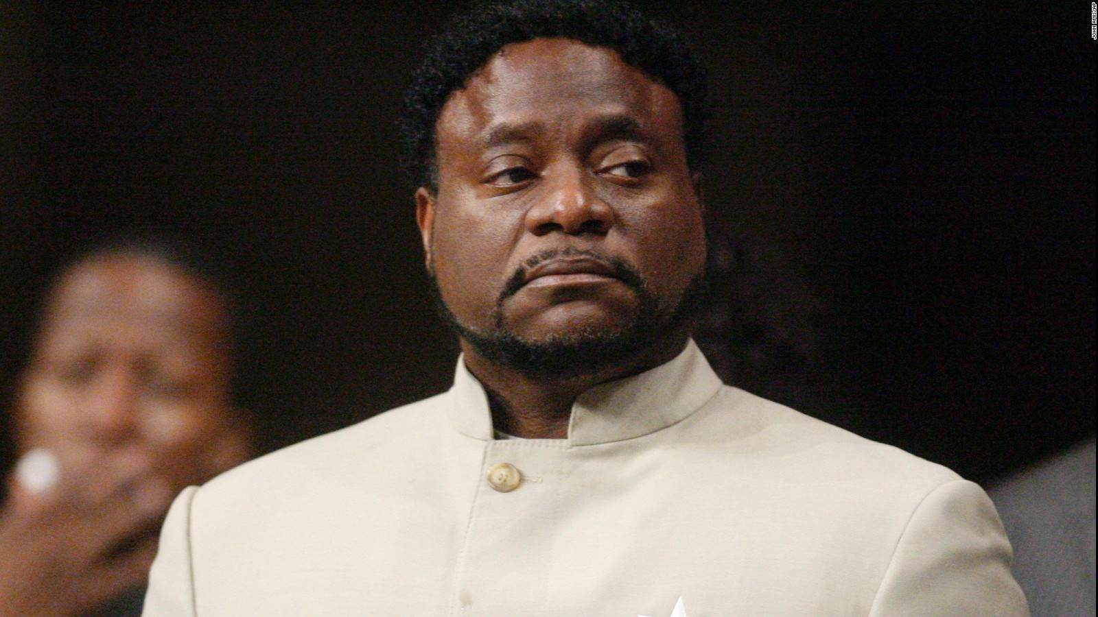 bishop eddie long controversial megachurch pastor dies at 63 cnn