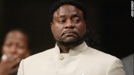 Bishop Eddie Long's fall from grace (2011)