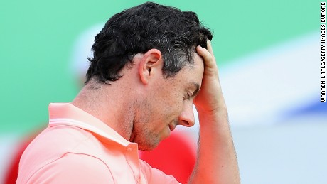 Rory McIlroy beaten in South African Open playoff