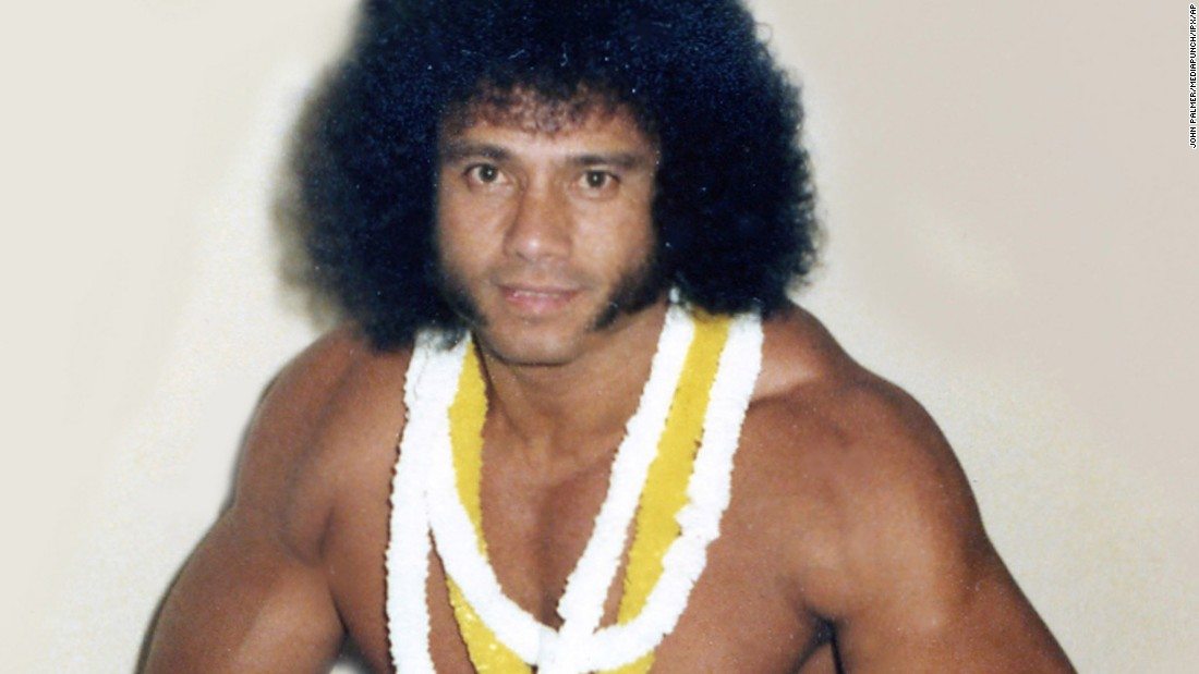 "<a href=""http://www.cnn.com/2017/01/15/us/jimmy-superfly-snuka-obit/index.html"">Jimmy ""Superfly"" Snuka,</a> a pro wrestler known for his high-flying leap off the ring's top rope, died on January 15. He was 73."