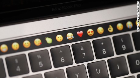 What your emojis say about you