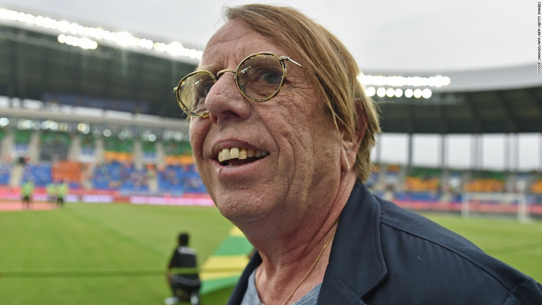 Though the Togolese have never advanced beyond the quarterfinals, they boast an experienced coach in Claude Le Roy. The Frenchman, 68, is the veteran of a record nine AFCON campaigns.
