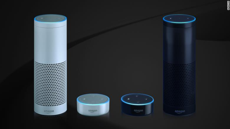 The real danger of Alexa listening to our convos