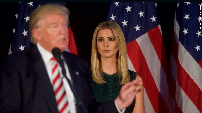 Anderson Cooper: What is Ivanka's expertise in anything?
