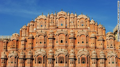 30 of India's most beautiful places