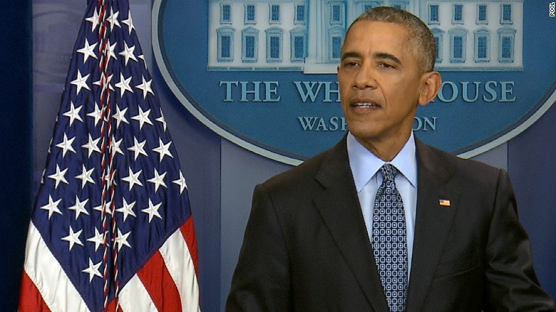 Obama: Voter fraud fears constitute fake news
