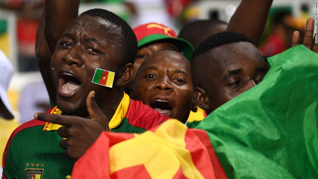 In one of the matches of the tournament so far, four-time champion Cameroon produced an impressive comeback to record its first AFCON victory since 2010.