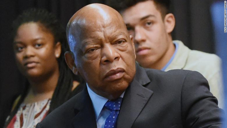 John Lewis to skip civil rights museum opening