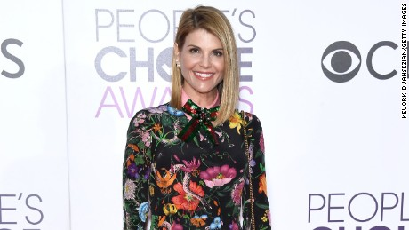 Lori Loughlin's 'When Calls The Heart' co-star offers message of support
