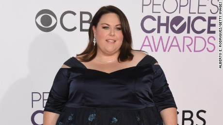 Chrissy Metz Reveals Tragic Childhood: My Stepfather 'Shoved' Me & Shamed My Weight