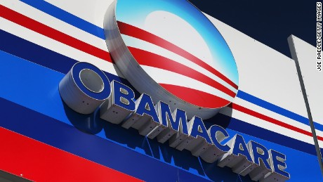 CNN/ORC poll: Public splits on revoking individual mandate