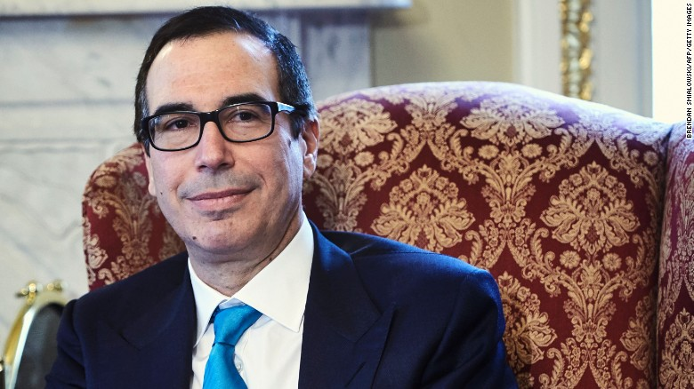Mnuchin faces scrutiny over latest report