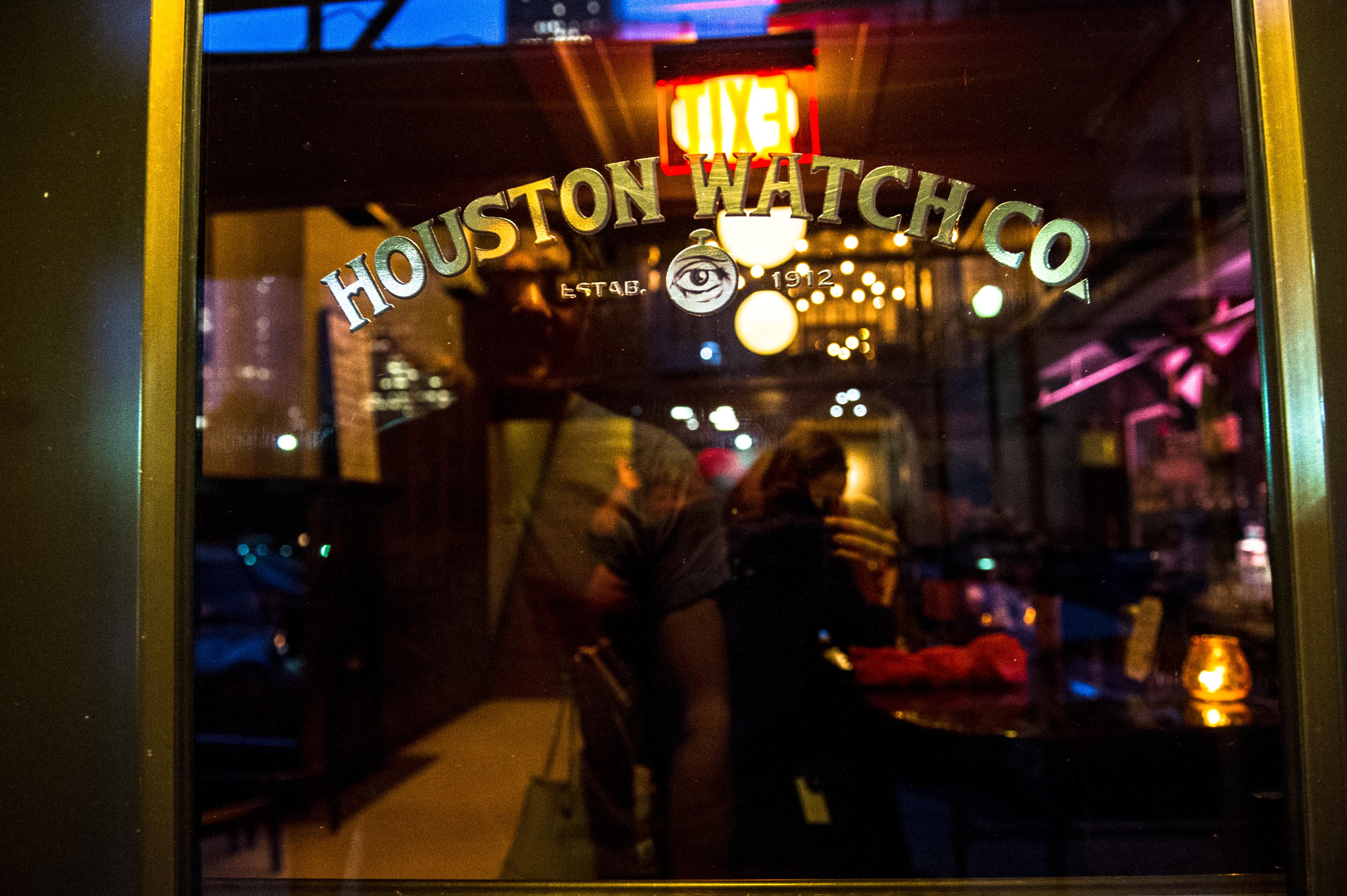 7 of Houston's best bars | CNN Travel