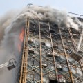 16 Tehran Iran Plasco building fire 0119 RESTRICTED