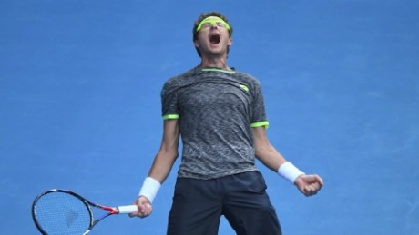 Denis Istomin: 'Better than my first title'