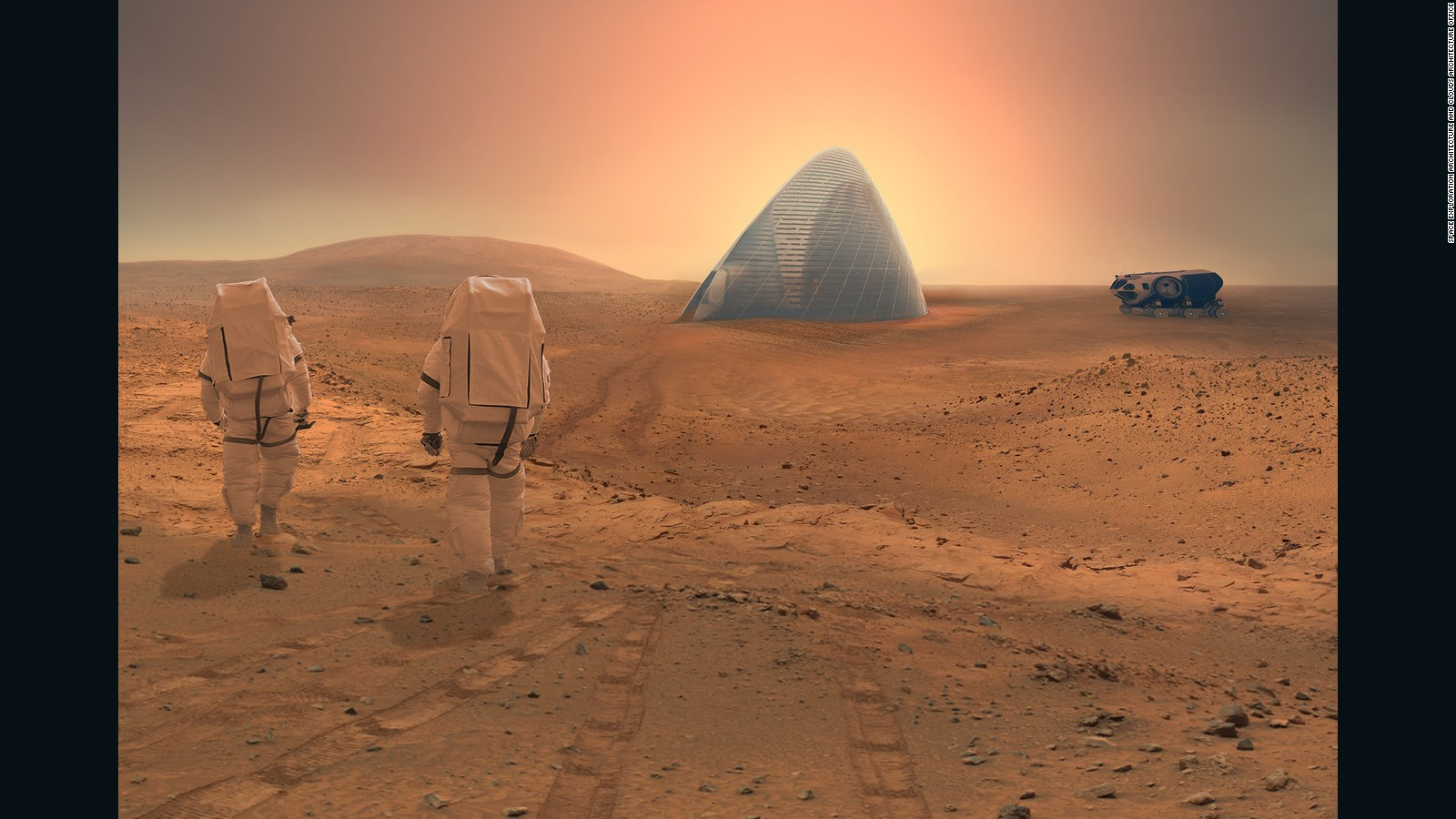 a nasa engineer s plan to colonize mars style