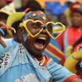 Congo fan AFCON