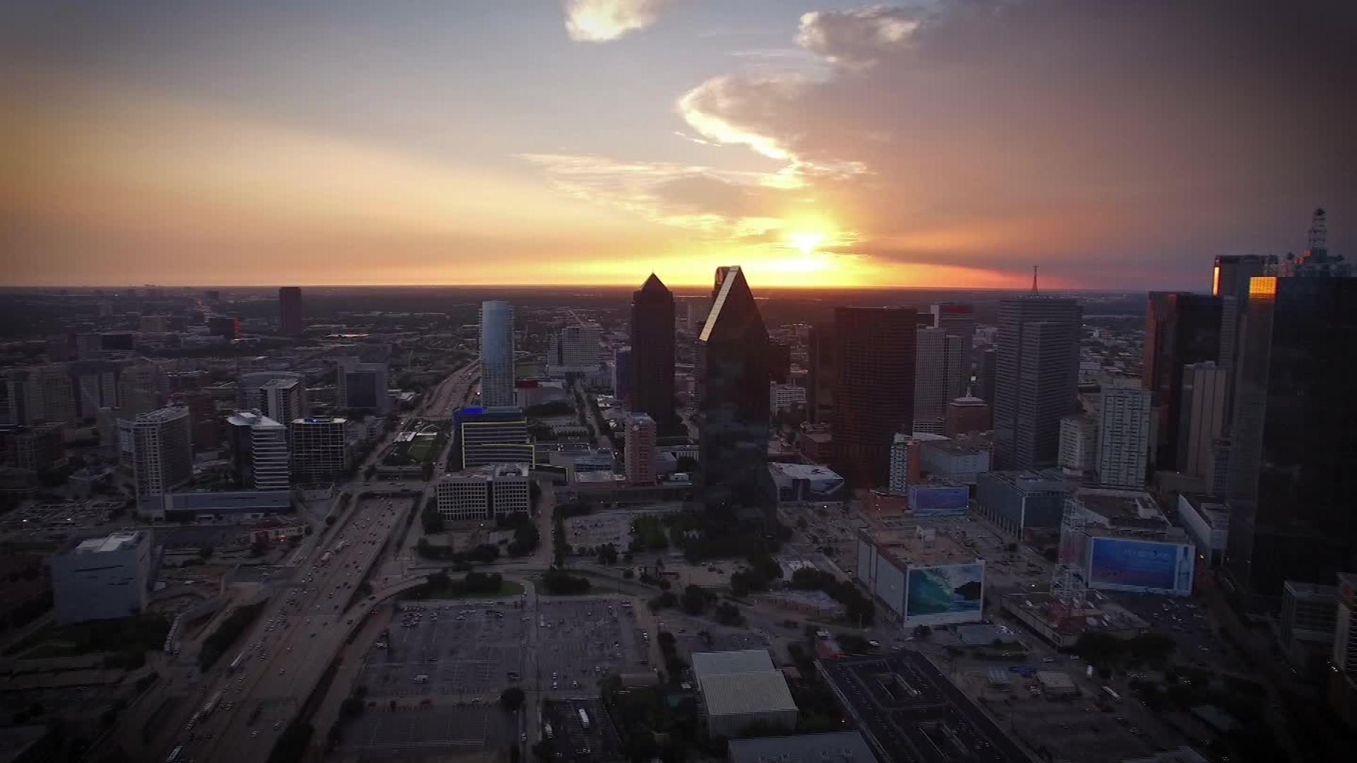 Make your Dallas trip bigger CNN Video