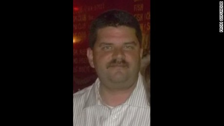San Antonio mall shooting victim Jonathan Murphy
