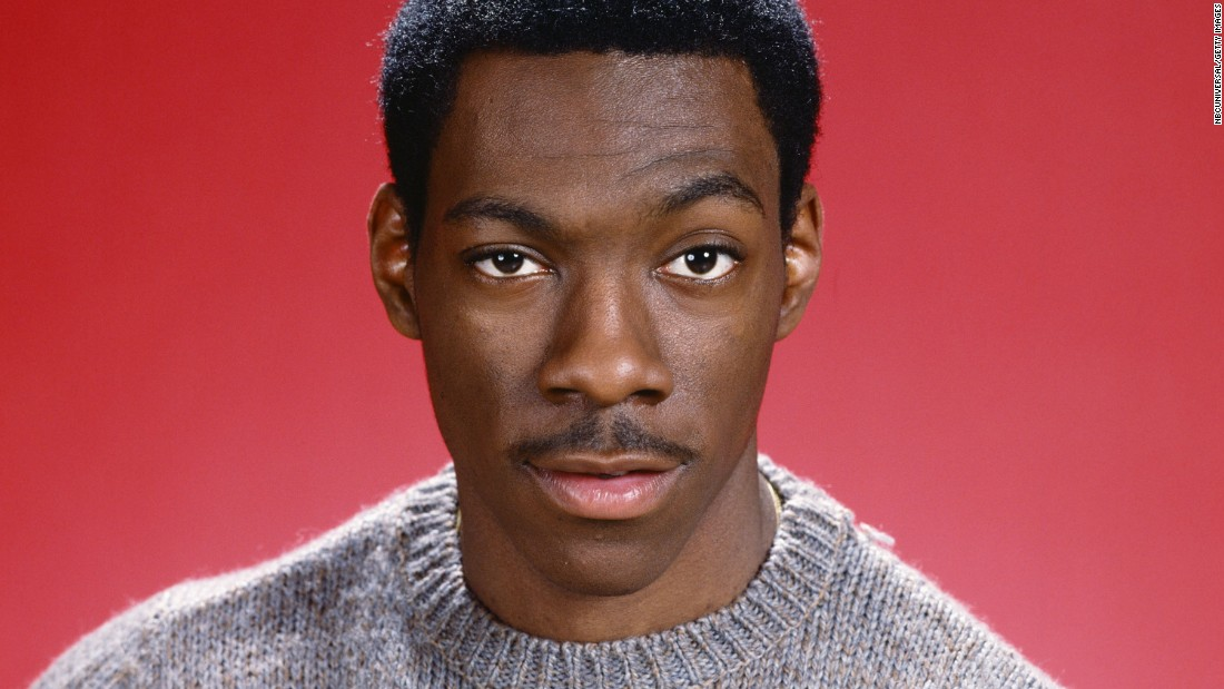 He's been Gumby, a Beverly Hills cop, a talking dragon, a Nutty Professor, an African prince, and a pair of New York barbers, playing both at the same time. Who else but Eddie Murphy has displayed such flexibility and devotion to character? He looked up to Richard Pryor as he got his start in stand-up, but now, more than 30 years into his comedic career, it's his work that's being studied as masterful.