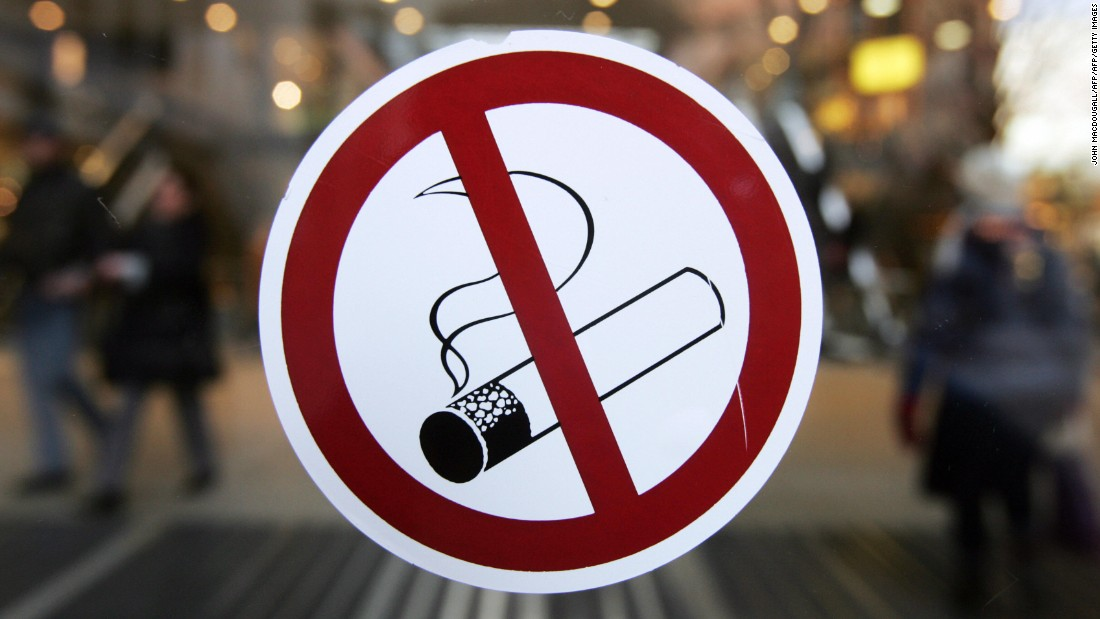 What Finland's plan to be tobacco-free can teach the world