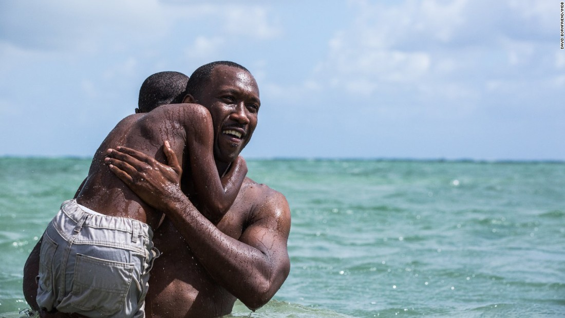 "<strong>Best supporting actor: </strong>Mahershala Ali, pictured (""Moonlight""); Jeff Bridges (""Hell or High Water""); Lucas Hedges (""Manchester by the Sea""); Dev Patel (""Lion""); and Michael Shannon (""Nocturnal Animals"")."