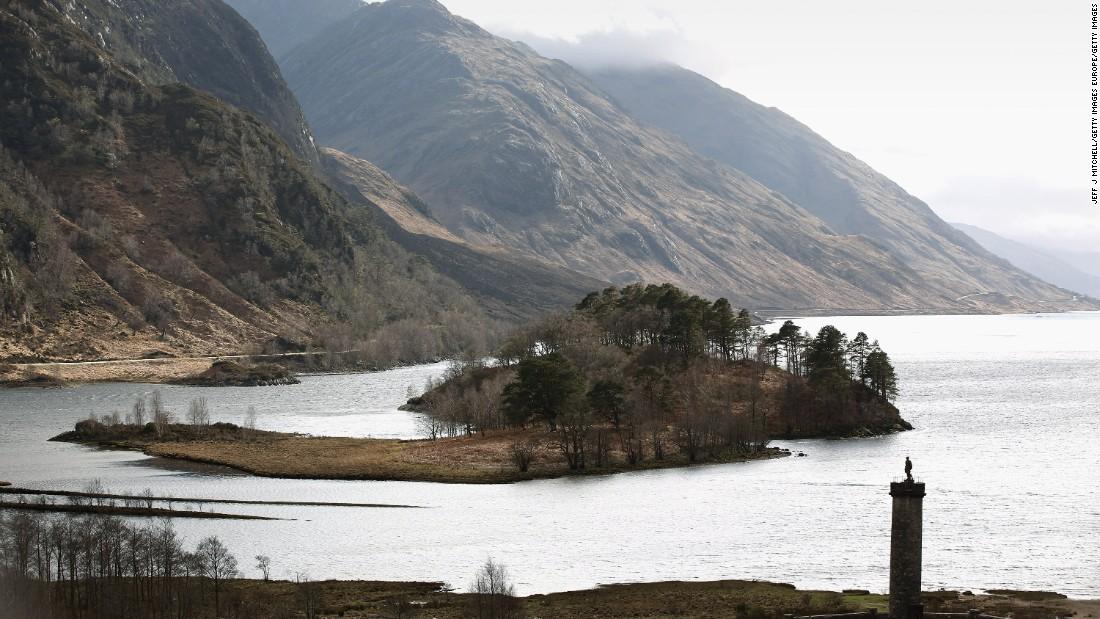 Scotlands battlefields 6 famous places to visit cnn travel publicscrutiny Image collections