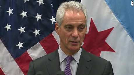 Mayor Rahm Emanuel: You are welcome in Chicago