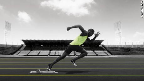 Olympic gold medallist Usain Bolt has used D3O's sport insole, which is designed to improve performance and reduce injury.