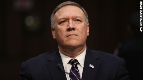 CIA corrects director's Russian election meddling claim