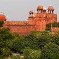 Beautiful India Red Fort
