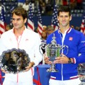 federer djokovic us open 2015