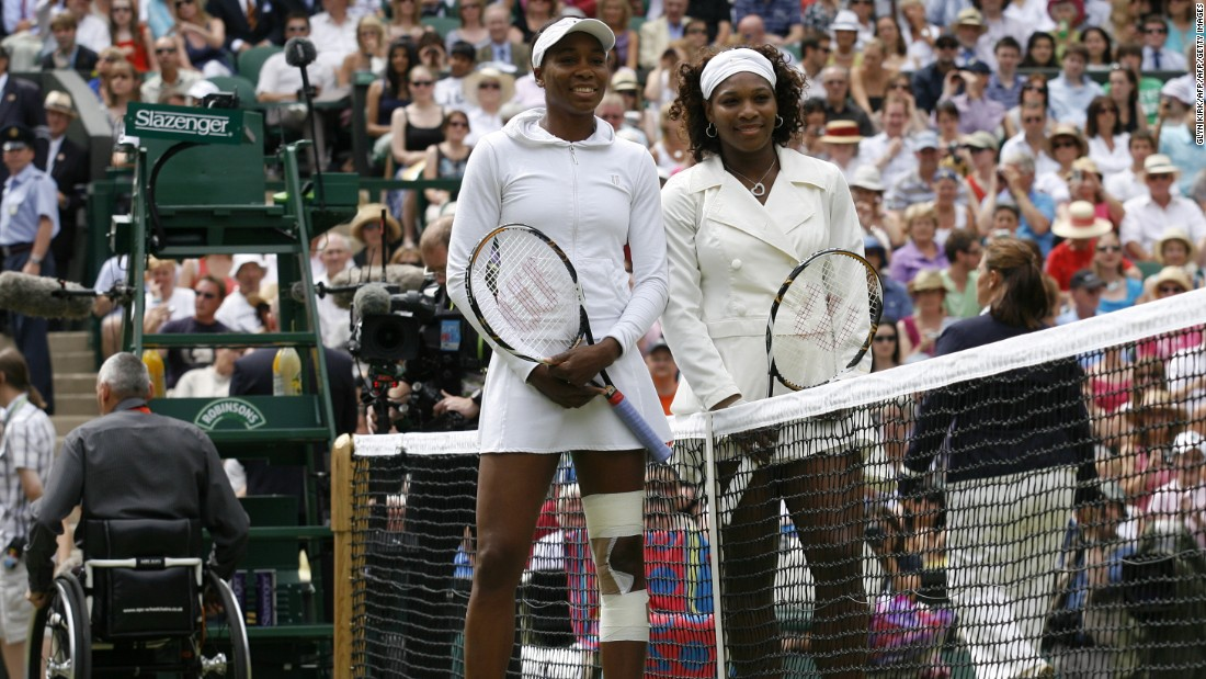 Venus's most recent major final appearance also marked the last time the Williams sisters met in a grand slam final. Serena came out on top that day, winning in straight sets.