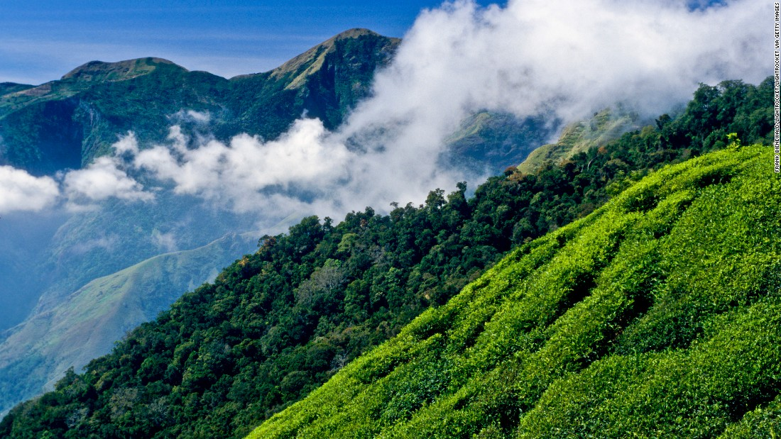 Indias 30 most beautiful places CNN Travel