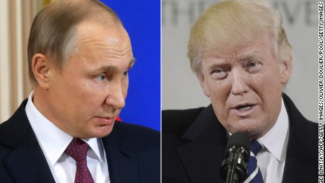 Will Trump bring up election meddling in Putin meeting?